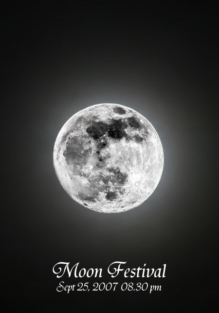 Full Moon on Moon Festival