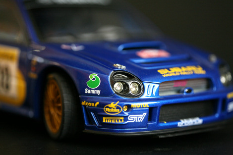 subaru-modelcar-1