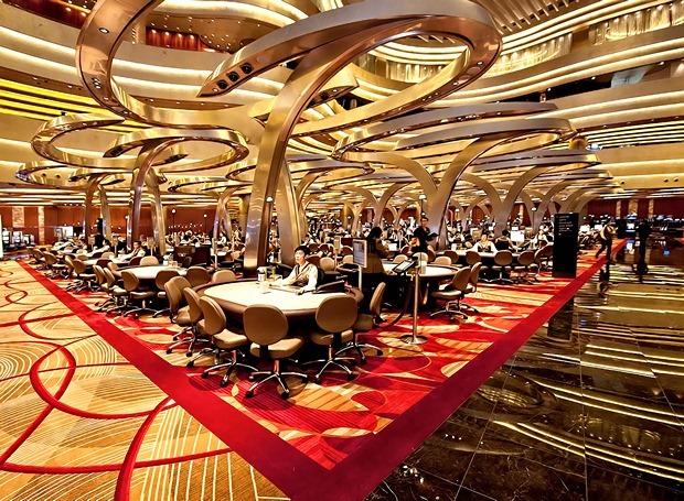 List of casinos in California - Wikipedia