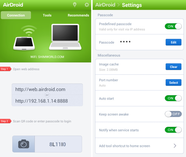 AirDroid-S3-WP2