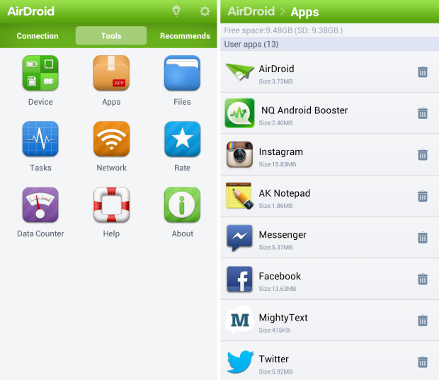 AirDroid-S3-WP3