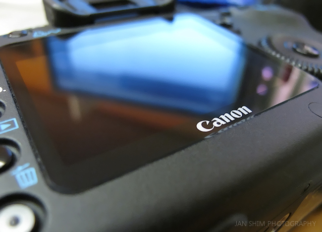 Canon-LCD-Cleaning