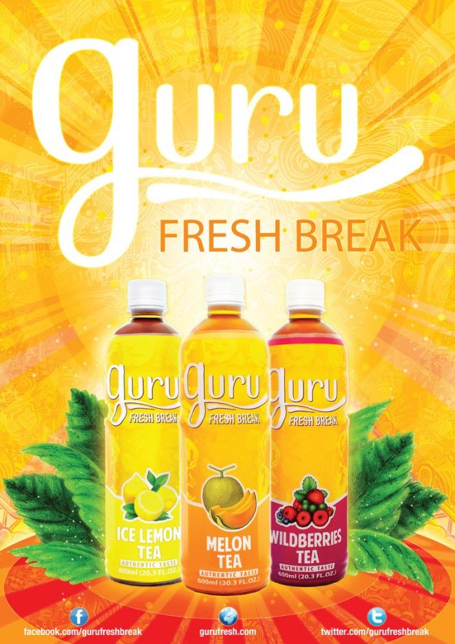 shimworld_Guru_Fresh_Break_Poster